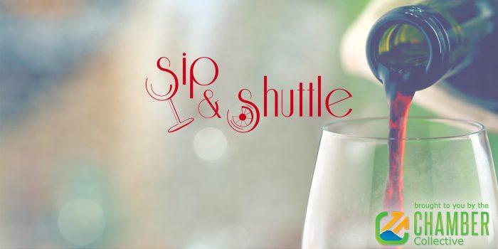 Sip N Shuttle
