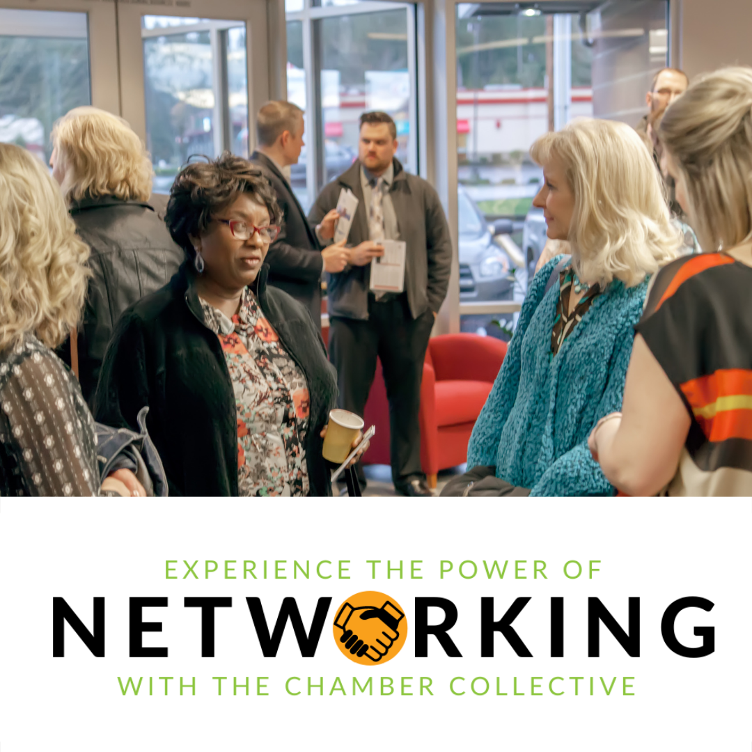 Networking Events - The Chamber Collective