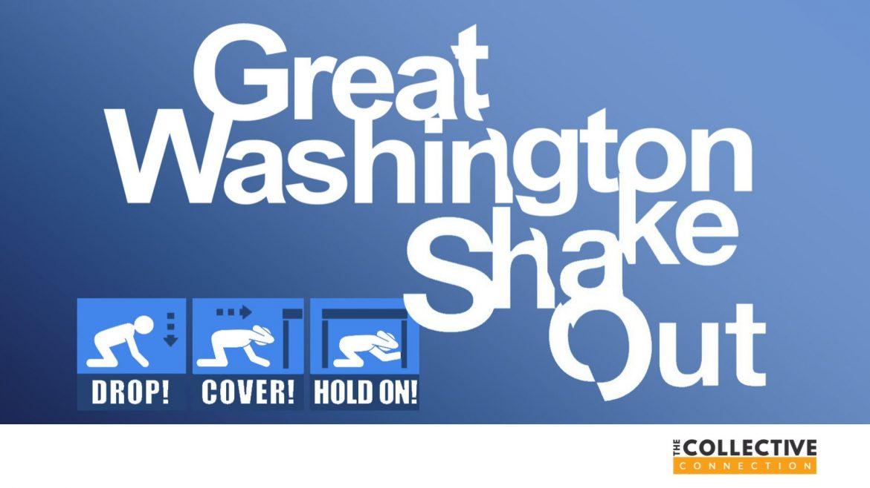 The Great Washington Shakeout