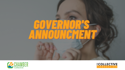 Governors Address - The Chamber Collective