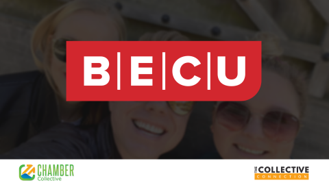 BECU Membership Makes a Difference - The Chamber Collective
