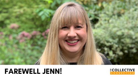 Farewell Jenn! - The Chamber Collective